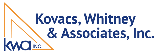 Kovacs, Whitney & Associates, Inc. Retina Logo